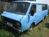 РАФ 2203, 1986, с пробегом, цена 100000 руб.