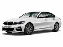 BMW 3 серия, 2021