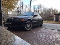 BMW 3 серия, 2002, с пробегом, цена 285700 руб.
