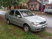 FIAT Albea 1.4МТ, 2010, 198742км