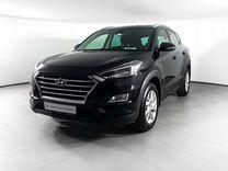 Hyundai Tucson 2.0AT, 2020, 10124км