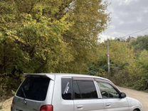 Mazda Demio, 2001, с пробегом, цена 88000 руб.