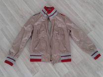 d1cbdfb3ca8 Куртка бомбер xs