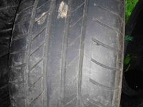 Continental ContiSportContact 225/45R17 94W (1шт)