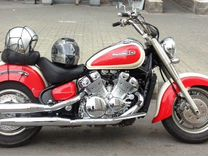 Yamaha Royal Star 1300 кубиков