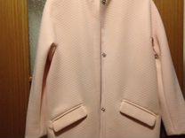 Пальто тренч кардиган — Одежда, обувь, аксессуары в Москве