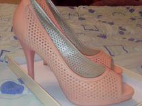 Продам туфли новые — Одежда, обувь, аксессуары в Санкт-Петербурге