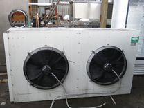 Кожухотрубный конденсатор Alfa Laval CRS 8 Новосибирск теплообменник кожухотрубный замена