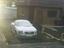 Audi TT, 2004 г., Новосибирск
