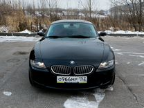 BMW Z4, 2007 г., Нижний Новгород