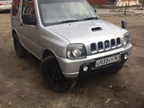 Suzuki Jimny, 2001 г., Ростов-на-Дону