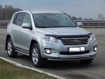 Toyota RAV4, 2010 г., Новосибирск