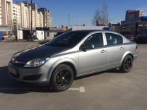 Opel Astra, 2013 г., Екатеринбург