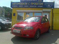 Chevrolet Aveo, 2006 г., Пермь