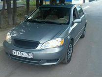 Toyota Corolla, 2002 г., Москва