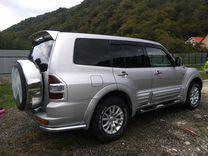 Mitsubishi Pajero, 2001 г., Краснодар