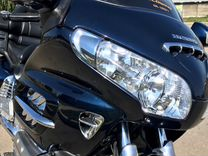 Продам мотоцикл Honda gold wing GL 1800