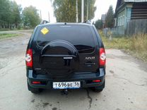 Chevrolet Niva, 2013 г., Пермь
