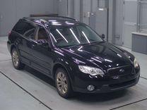 Subaru Outback, 2007 г., Пермь