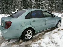 Chevrolet Lacetti, 2005 г., Пермь