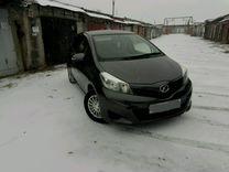 Toyota Vitz, 2013 г., Иркутск