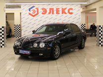 Jaguar S-Type, 2004 г., Тула