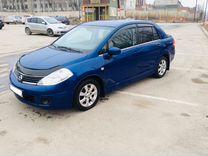 Nissan Tiida, 2008 г., Ростов-на-Дону