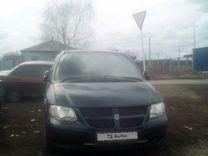Dodge Caravan, 2003 г., Воронеж