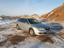 Mazda Atenza, 2003 г., Екатеринбург