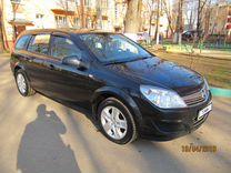 Opel Astra, 2014 г., Тула