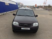 Chevrolet Niva, 2010 г., Пермь