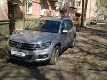 Volkswagen Tiguan, 2015 г., Ярославль