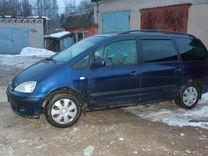 Ford Galaxy, 2001 г., Тула