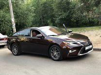 Lexus ES, 2015 г., Ульяновск