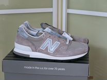 New Balance M 995 GR (10US) made in USA