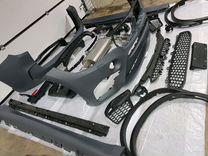 М обвес BMW X5 F15 / F85 X5M (качество)