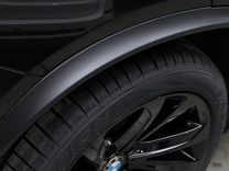 Расширители арок BMW X5 F15 комплект