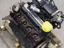 Двигатель 1.3 A9A Ford Ka — Запчасти и аксессуары в Москве