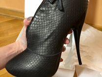 Ботильоны оригинал Viktor & Rolf новые р.37,5 — Одежда, обувь, аксессуары в Москве