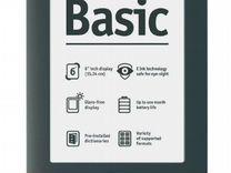 Электронная книга PocketBook 613 Basic New
