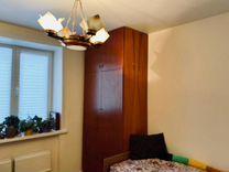 3-к квартира, 62.5 м², 5/5 эт.