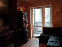 2-к квартира, 70 м², 2/14 эт.