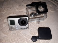 GoPro 3+ Black Edition