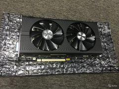 Видеокарты Sapphire Nitro Radeon RX 470 mining - Бытовая