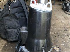Ремонт и восстановление канализационных насосов Gr