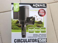 Аквариумная помпа (фильтр) aquael