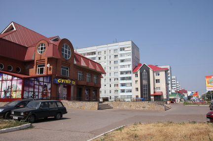 Коммерческая недвижимость в стерлитама Аренда офиса Пилота Нестерова улица