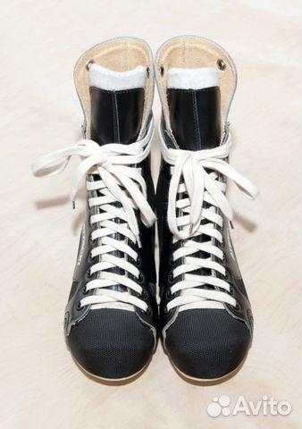 Харкила обувь для охоты купить Лис Так