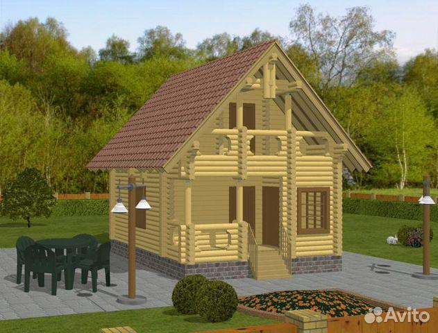Проектирование деревянных домов программа скачать бесплатно на русском