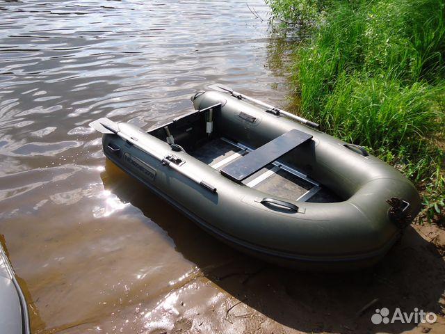 продажа лодок в воткинске